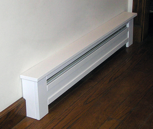 radiator covers baseboard covers. Black Bedroom Furniture Sets. Home Design Ideas