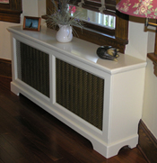 Cabinets by Alan - Craftsman of Fine Custom Cabinets and Furniture